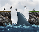 "FINANCIAL IDEAS THAT  HAVE ""JUMPED THE SHARK"""