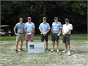 Play in the 2019 Charity Golf Tournament at Reston National Benefiting the Alzheimer's Association