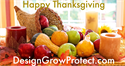 Wishing you a happy and safe Thanksgiving
