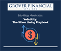 Volatility: The Silver Lining Playbook - Part 3