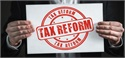 Will Tax Reform End Early?