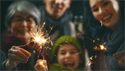 Three Ways to Safely Celebrate the Start of the New Year