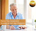 Revisit Your Investment Strategy at Each Age Milestone