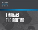 Outlook 2016: Embrace the Routine