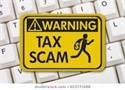 Taxpayers should beware of property lien scam