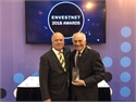 Paul Vladem Announced as Winner of First-Ever EIOC Vision Award