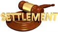 What to do with the money from a Legal Settlement and is it taxable?