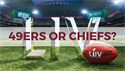 49ers Or Chiefs?