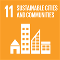 UN Sustainable Development Goals #11: Make Cities Inclusive, Safe, Resilient, and Sustainable