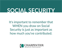 What You Should Know Before Filing for Social Security