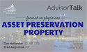 Cover Your Assets! Part 2 - Real Estate