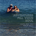 ADVENTURES FILL YOUR SOUL DAVID AND SUSAN LOPEZ