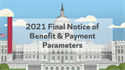 2021 Notice Of Benefit & Payment Parameters