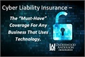 Cyber Liability Insurance – What Is It?