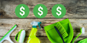 4 Tips for Financial Spring Cleaning
