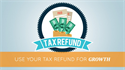 Top 10 Smart Uses For Your Tax Refund