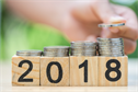 4 Financial New Year's Resolutions for 2018