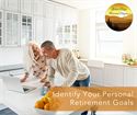 Identify Your Personal Retirement Goals