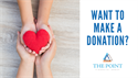 Want to Make a Donation? Check Out This List of National Charities
