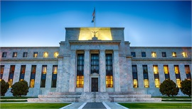 The Fed's Year-Long Review Expected in September