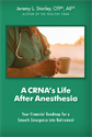 Our New Book for CRNAs Is Here!