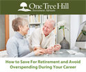 How to Save For Retirement and Avoid Overspending During Your Career