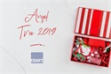 Gifts for Kids - Angel Tree Project 2019