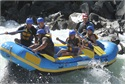 White Water Rafting and Investing