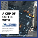 A Cup of Coffee with Associated: Where's My Old 401k?