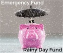 Build Your Rainy Day Fund