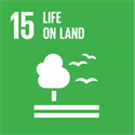 UN Sustainable Development Goals #15: Life On Land