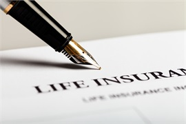 Have you been thinking about life insurance?