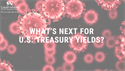 What's Next for U.S. Treasury Yields?