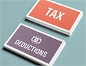 Six More Overlooked Tax Deductions