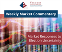 Market Responses to Election Uncertainty
