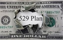 Why You Must Start a 529 College Savings Plan Early