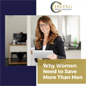 Why Women Need to Save More Than Men