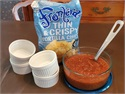 Simple, Smooth Mexican Salsa Recipe