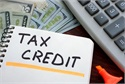 Year-round tax planning includes reviewing eligibility for credits and deductions