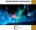 Weekly Market Commentary: Key Week For The Bottoming Process