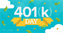 National 401(k) Day
