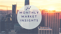 MONTHLY MARKET INSIGHTS | November 2019