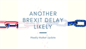 Another Brexit Delay Likely