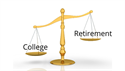 Balancing Act: Saving for Both Retirement and College