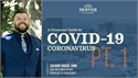 A Financial Guide to COVID-19; Coronavirus (Pt. 1)