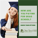 Paying for Graduate School