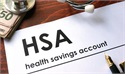 Stay Calm and Open a Health Savings Account