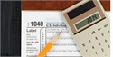 Three Financial Reminders For Tax Season