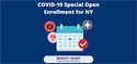 Special Enrollment Period Announced for New York Individual and Family Plans
