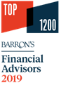 AZ Business Magazine / Barron's Top 1200